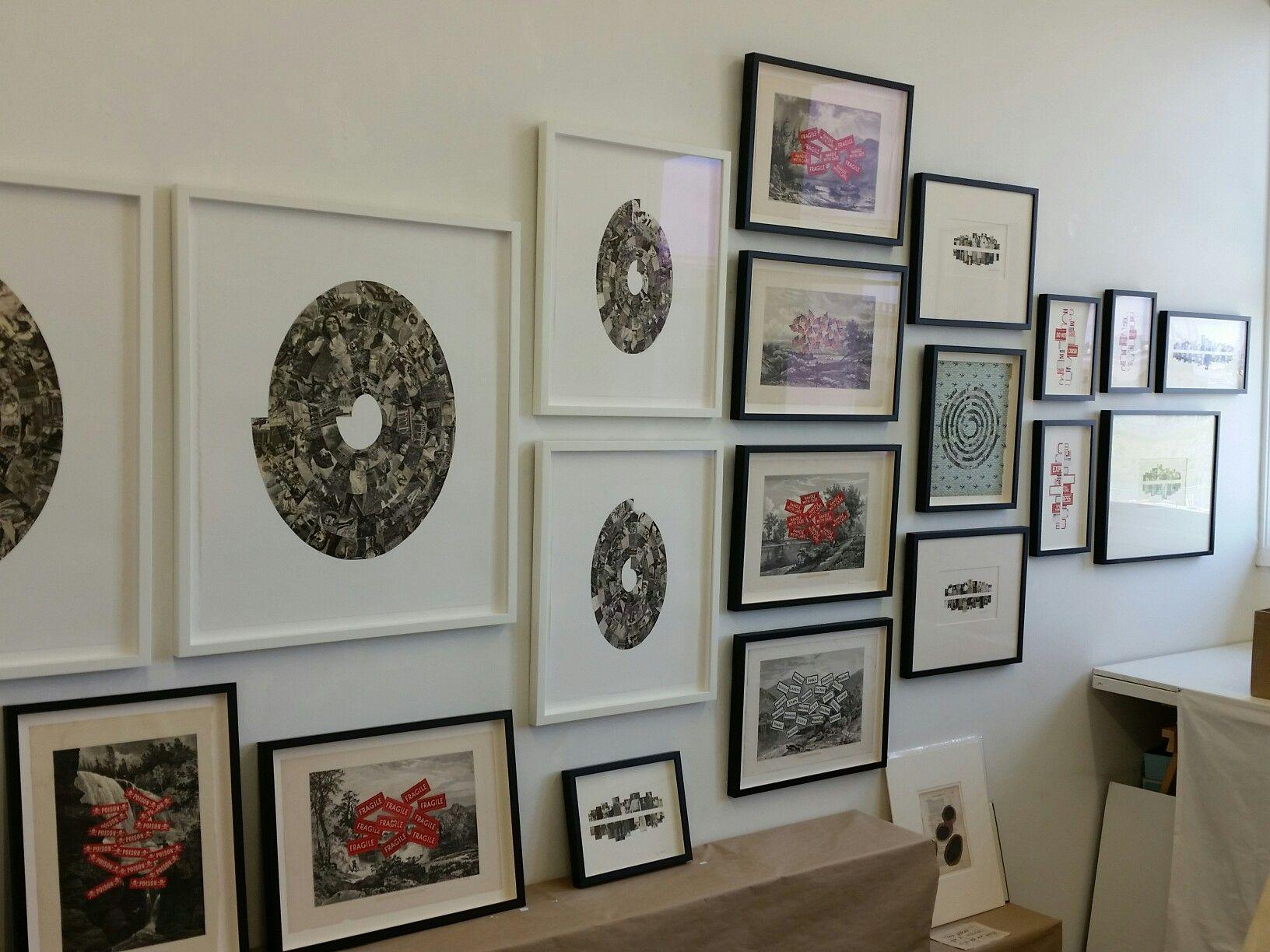 studio wall kim smith studiokimsmith com wall gallery on kim wall id=48625
