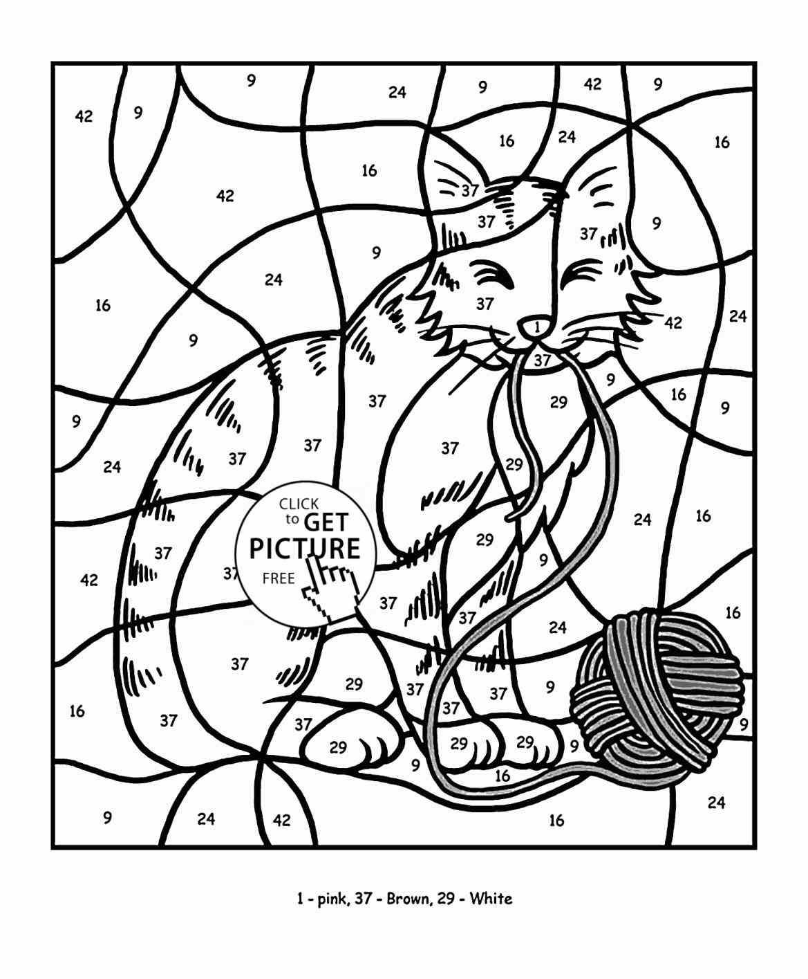 number-printable-coloring-pages-for-colors-and-games-elsa-color ...