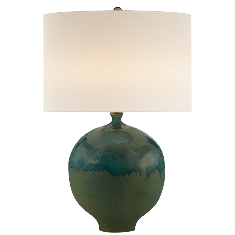 GAIOS TABLE LAMP For Guest. Love The Color. Check Size