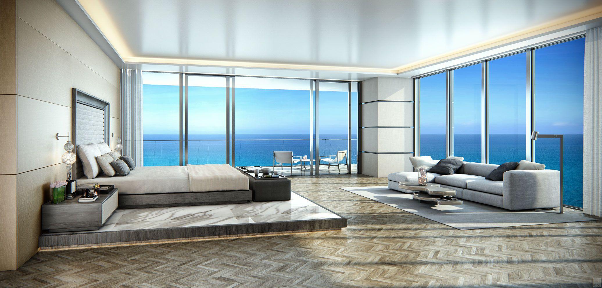 Turnberry Ocean Club, Condominium, Sunny Isles Beach