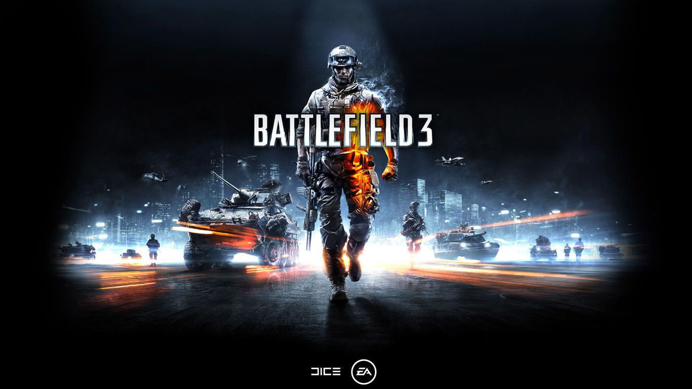 Battlefield 3 - 2011