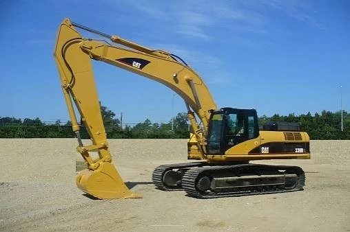 Caterpillar 330 EXCAVATOR Service Repair Manual