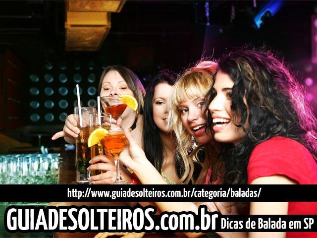 Dicas de Baladas em São Paulo (SP)  http://www.guiadesolteiros.com.br/categoria/baladas/