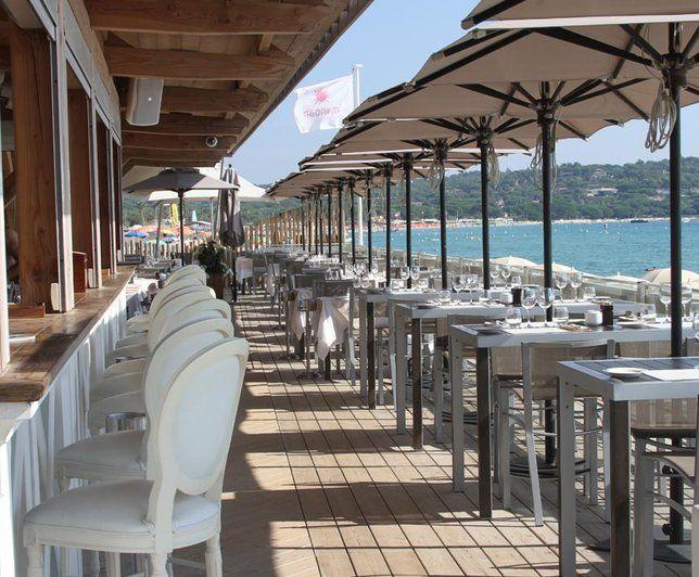 Photo deco terrasse balcon veranda blanc bord de mer