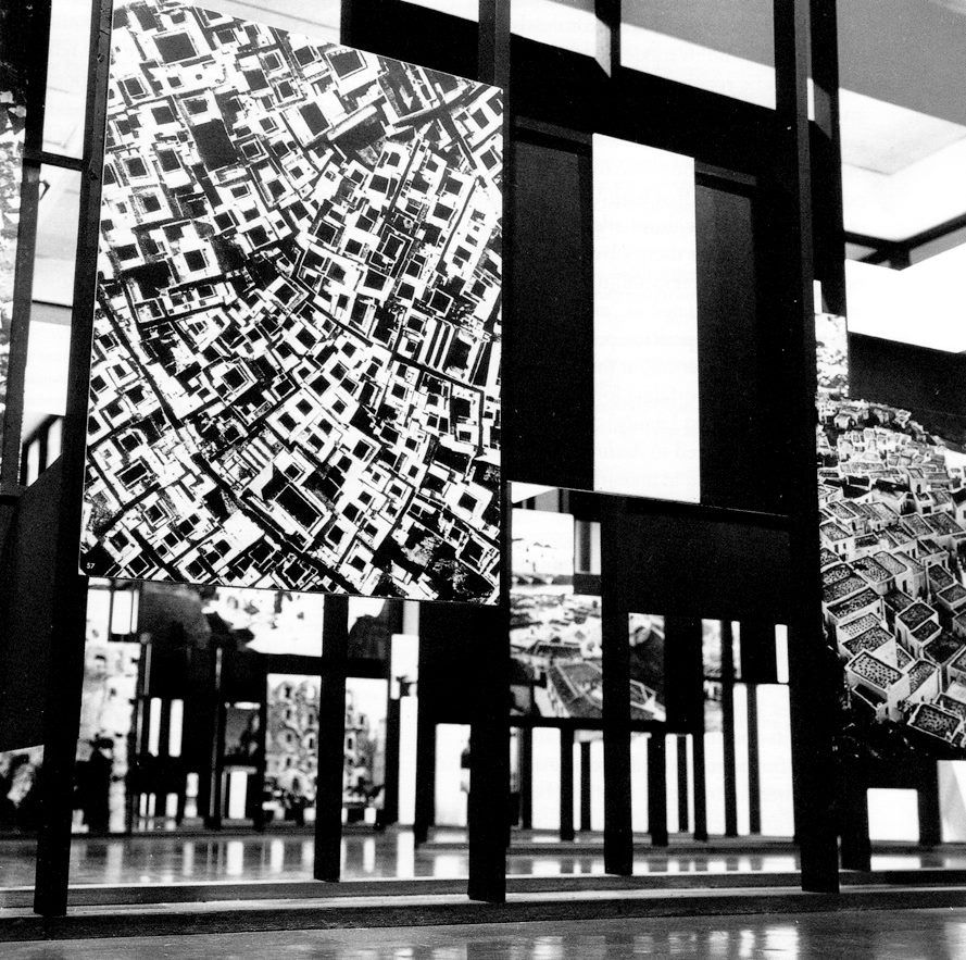 Bernard Rudofsky, Architecture without architects