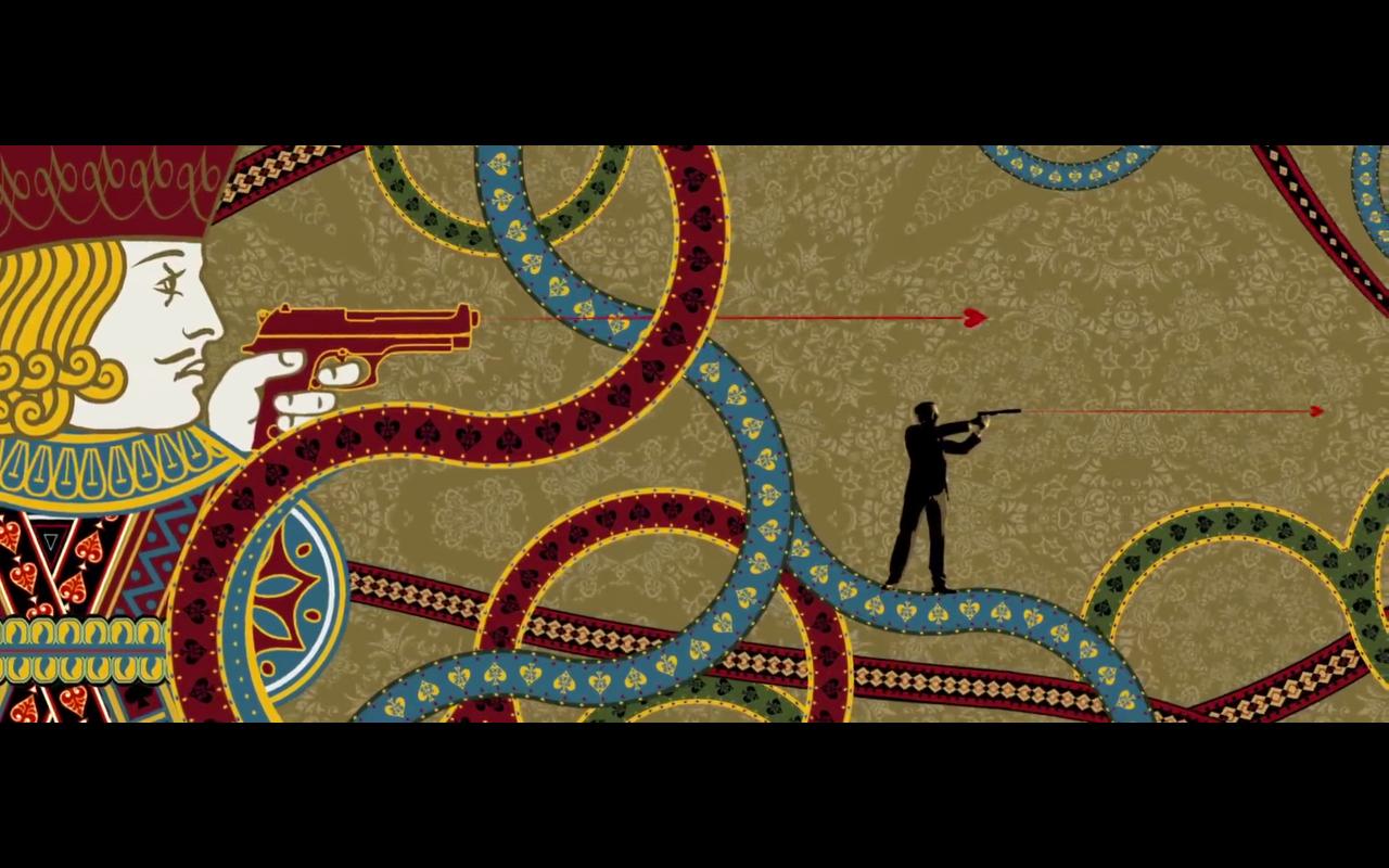 Casino royale intro scene sonic rpg eps part 2 games
