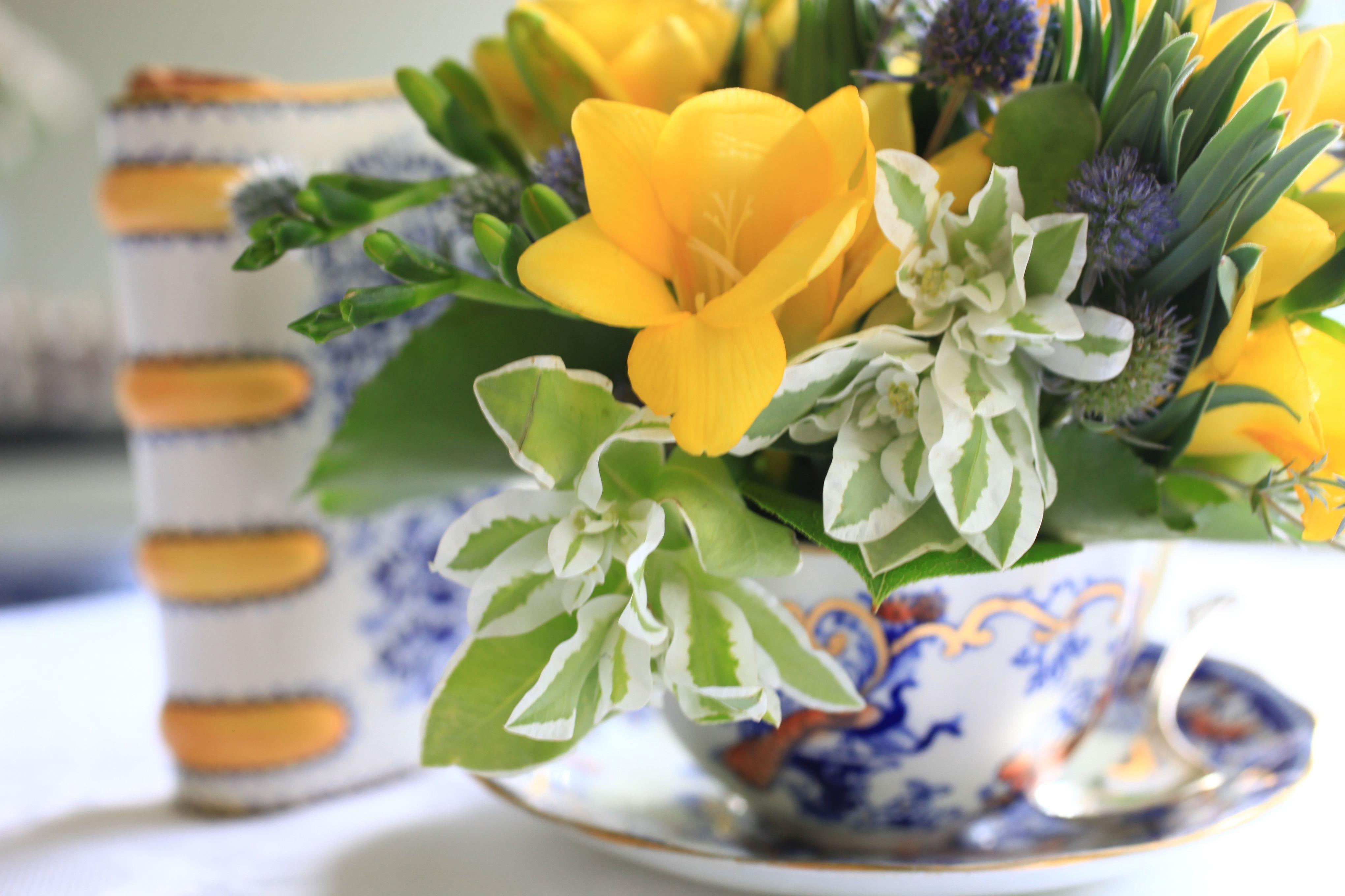 teacups Athens, GA Weddings holidaysWedding Florist