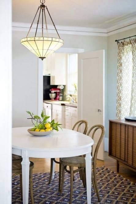 new kitchen lighting over table apartment therapy ideas