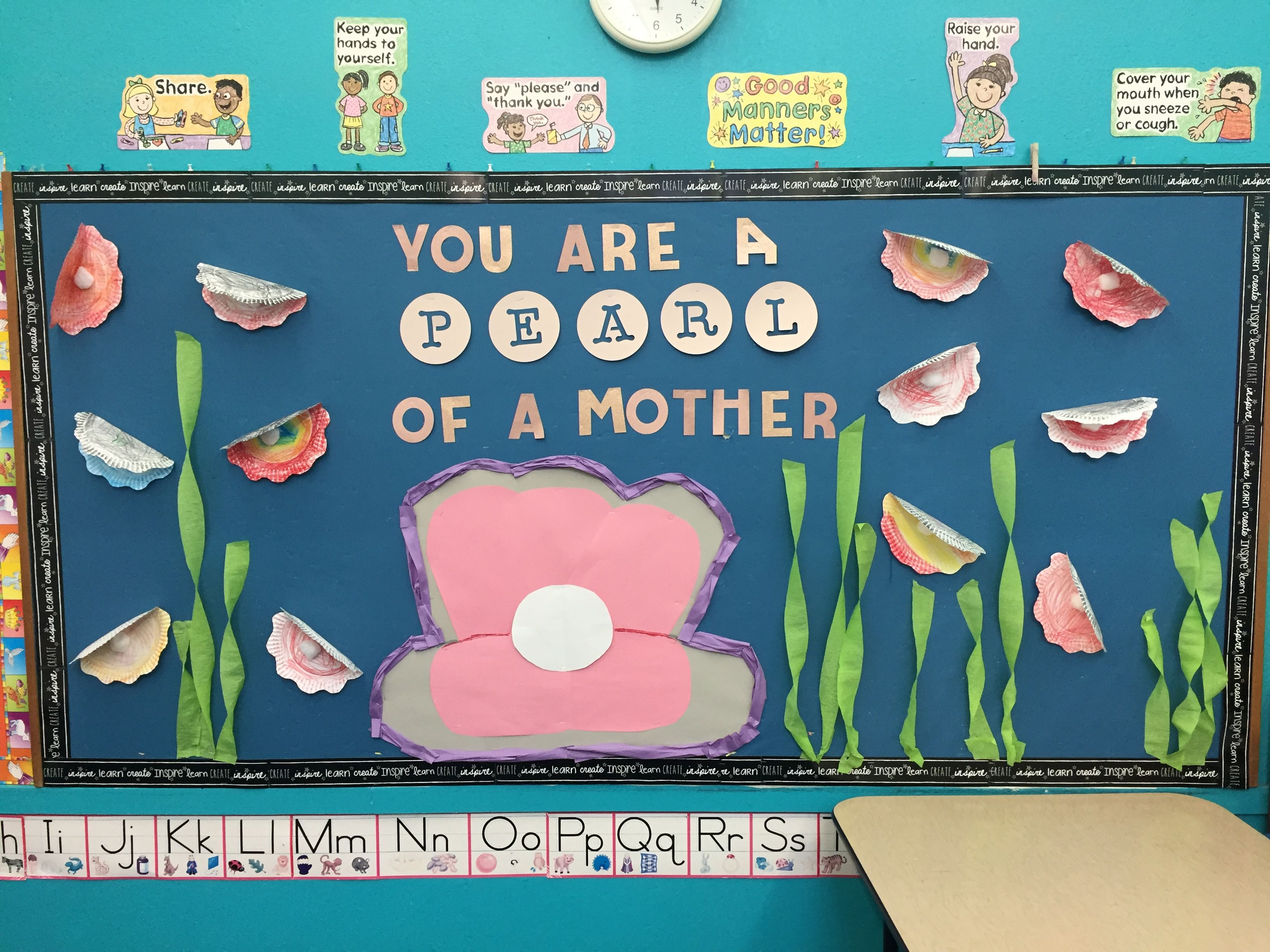 May Board- Mother\'s Day Inspired | Board of the Month | Pinterest ...