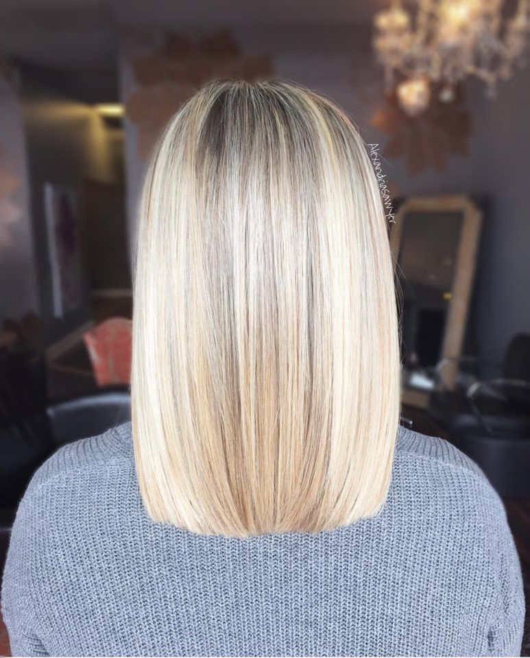 Hair Styles, Hair Lengths