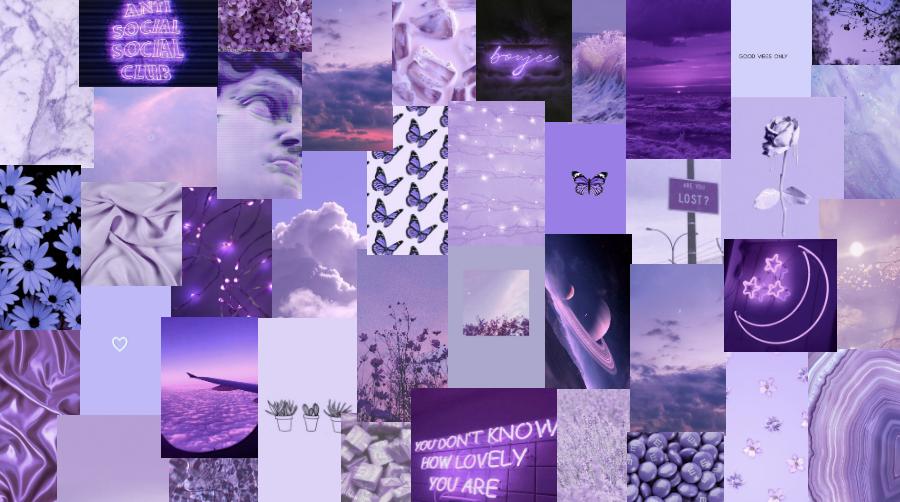 Lava Alannahg03 Purple Aesthetic Aesthetic Desktop Wallpaper Pretty Wallpapers