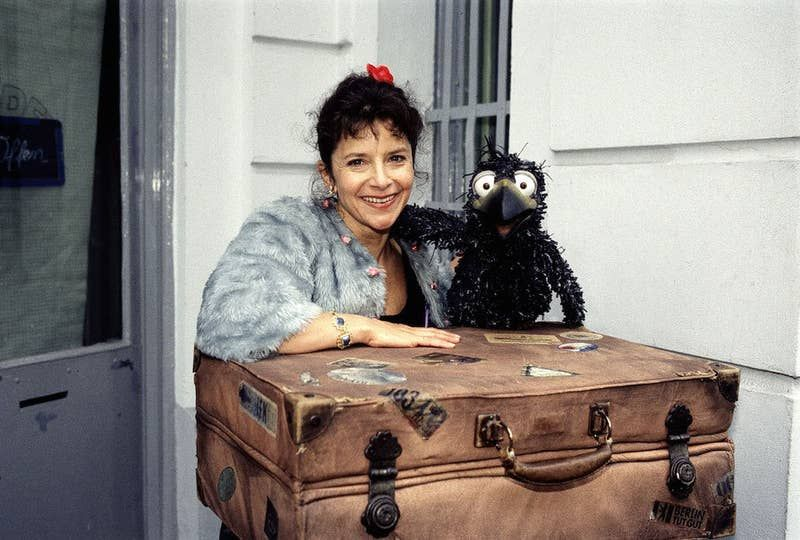 Beliebte Kinderserien 90er