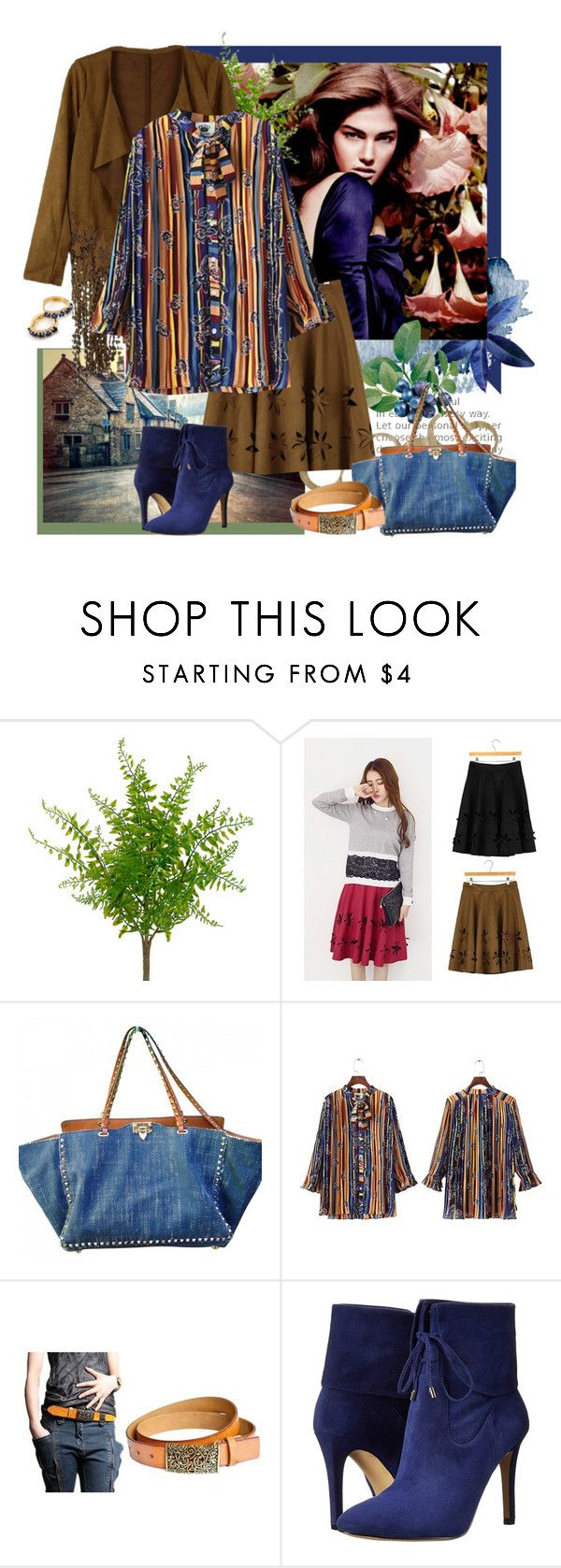 """""""TOMTOP+10"""" by carola-corana ❤ liked on Polyvore featuring GUESS, vintage, tomtop and tomtopstyle"""
