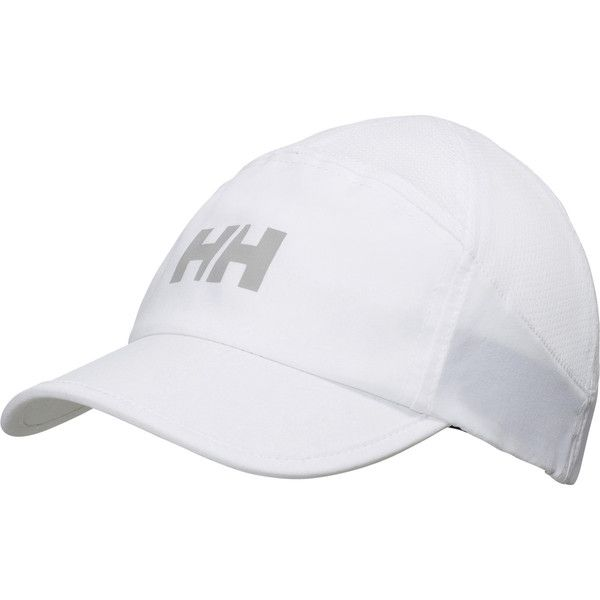 239a2f4742e Helly Hansen Ventilator Cap ( 25) ❤ liked on Polyvore featuring accessories