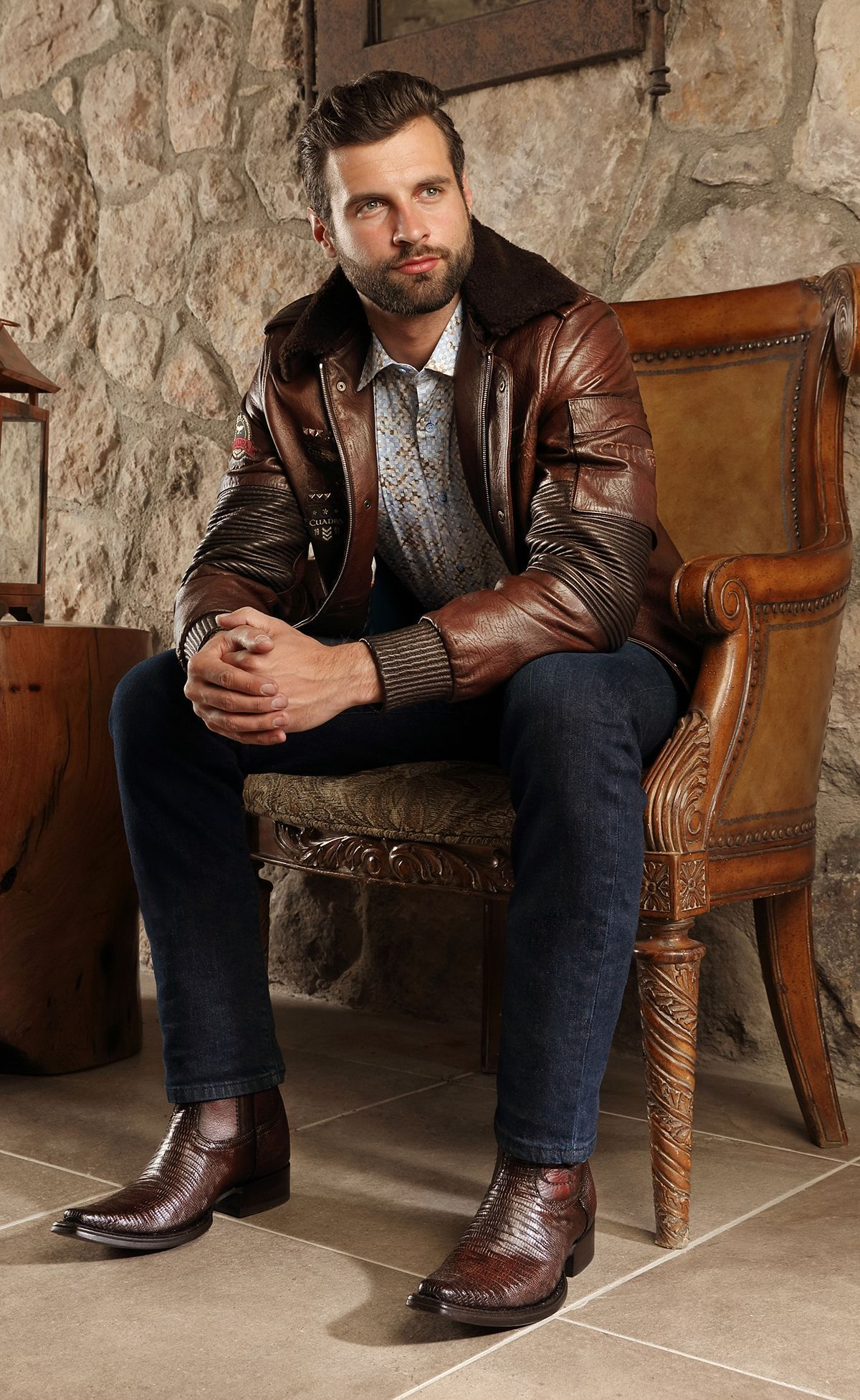 Pin By Yoandris On Louis In 2020 Cowboy Outfit For Men Cowboy Outfits Boots Outfit Men