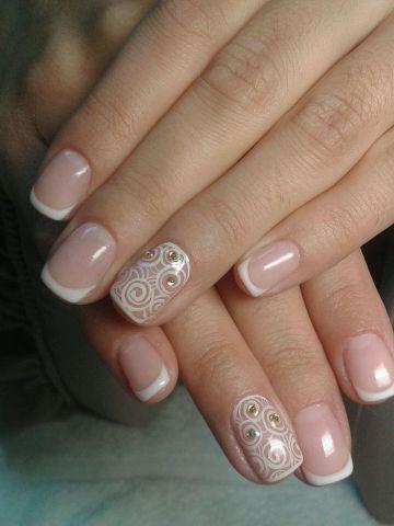 маникюр ногти nails nail дизайн ногтей гель лак