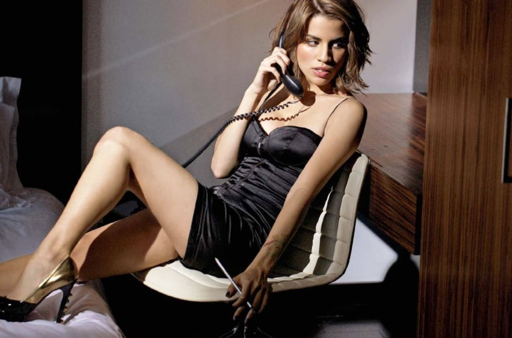 natalie morales sexy - Google Search