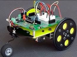 How to Make Simple Electronic Projects for Students | Electronic ...