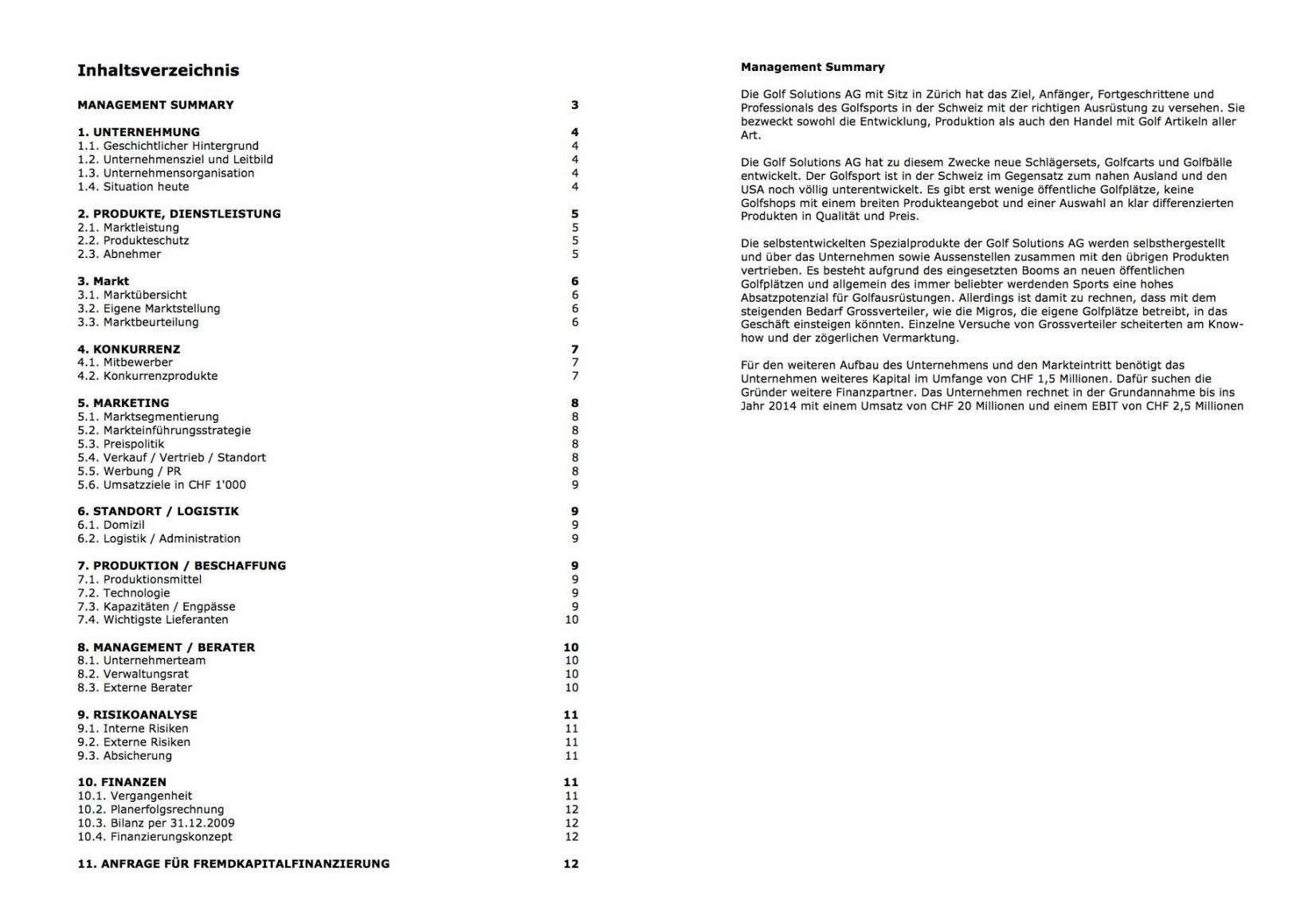Fabelhaft Businessplan Vorlage Word Kostenlos Businessplan Vorlage Vorlagen Word Vorlagen