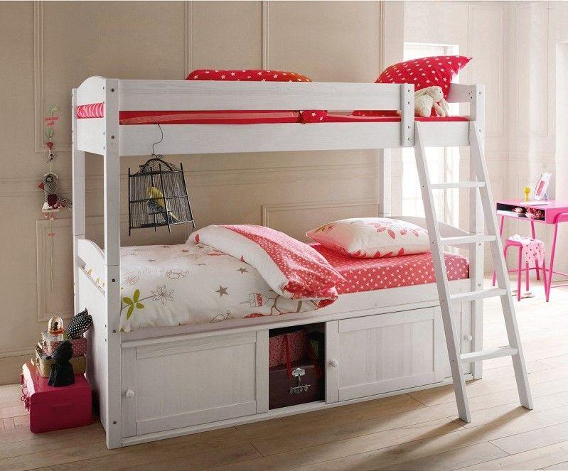 lits superpos s cyrille meubles et d co la redoute. Black Bedroom Furniture Sets. Home Design Ideas