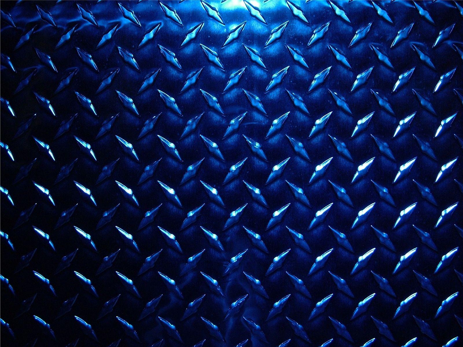 Diamond Plate Wallpapers WallpaperPulse