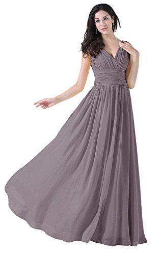 Long chiffon dress size 20
