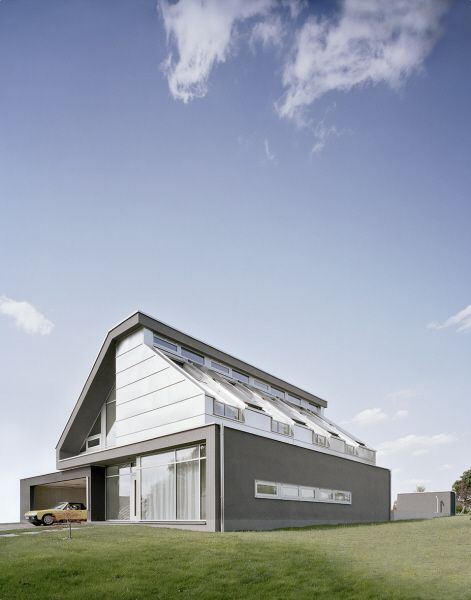 Architekt Dortmund haus s dortmund germany ralf hippenstiel architekt bda photo