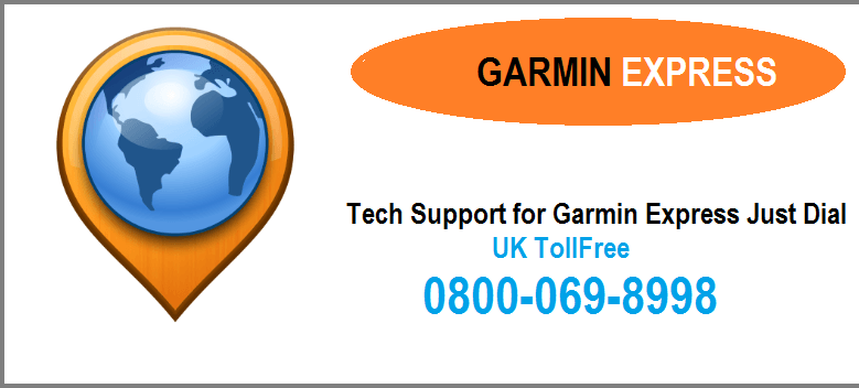 garmin support for garmin express issues on toll-free