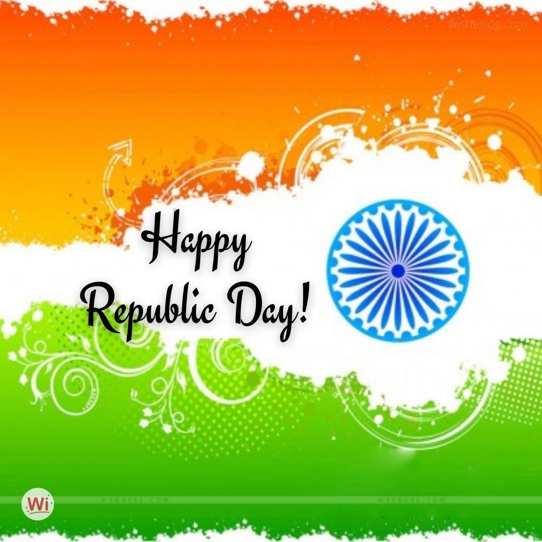 Happy Republic Day Pic In 2021 Republic Day Republic Day Happy republic day 2021 best pic