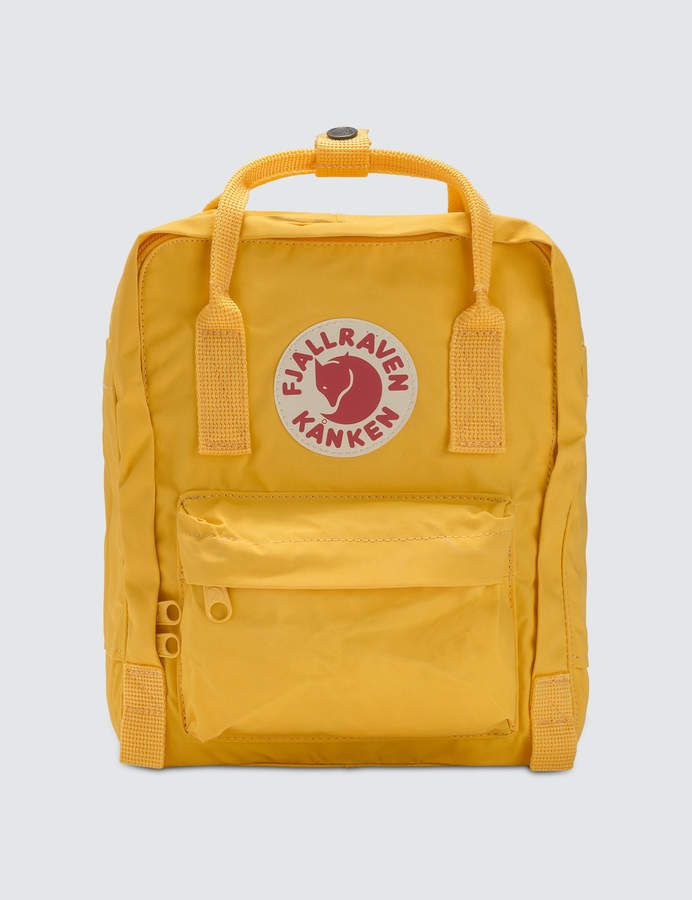 10bbcb5e41eb Fjallraven Kanken Mini Backpack