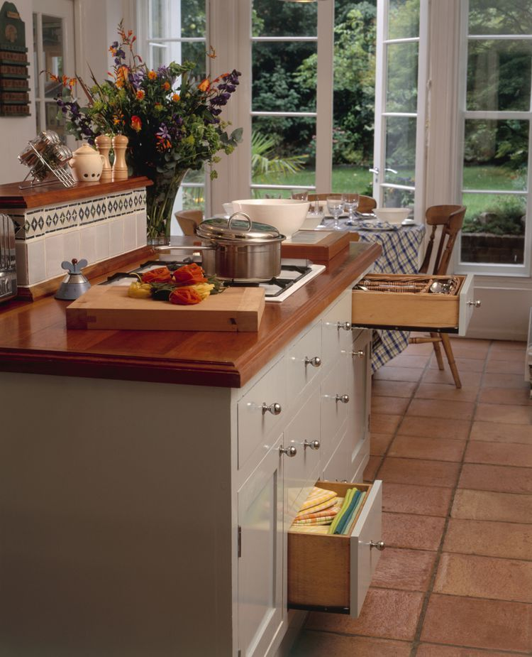 An Overview Terracotta Floor Tiles The Uses Characteristics And