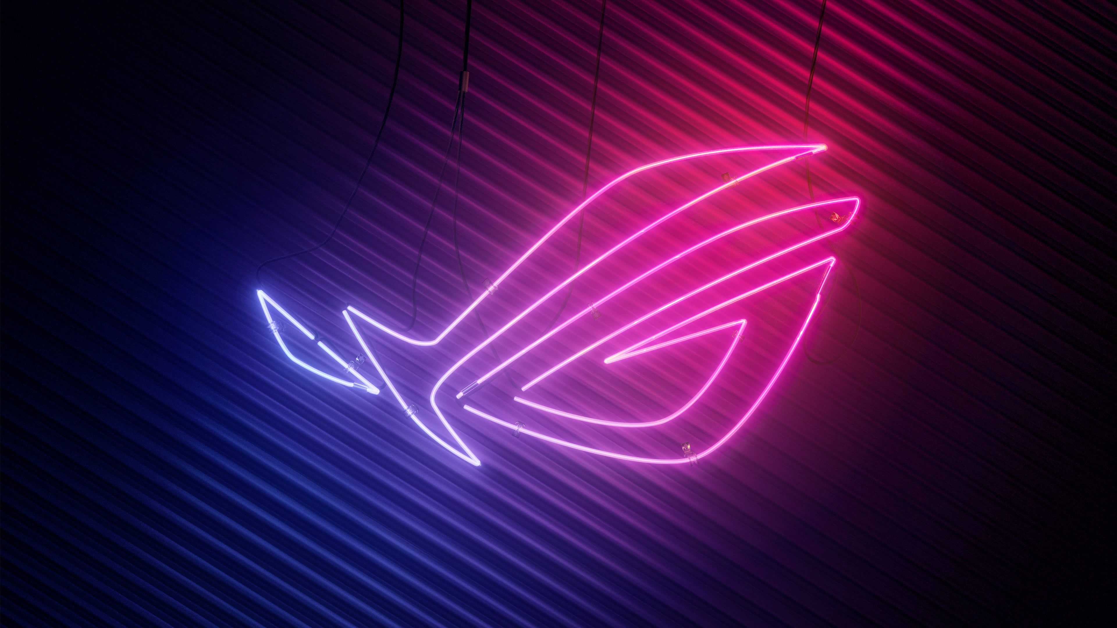 Technology Asus Rog 4k Wallpaper Hdwallpaper Desktop In 2020 Wallpaper Pc Pc Desktop Wallpaper Android Phone Wallpaper