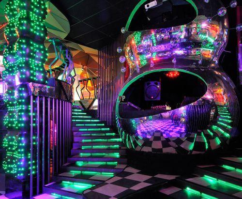 Издержки для ночного клуба enjoy москва клуб отзывы