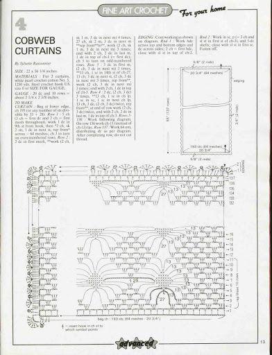 Magic Crochet Nº 42 - Edivana - Picasa-Webalben