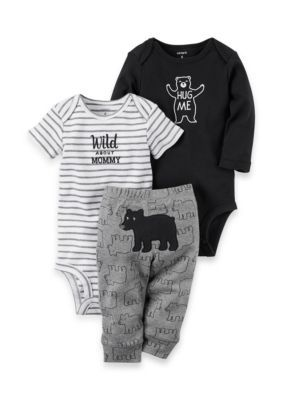 2cdfb5486 Carter's® 3-Piece Little Character Set | Products | Pinterest | Baby ...