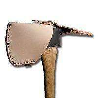 Leather Sheath for Pulaski Axes