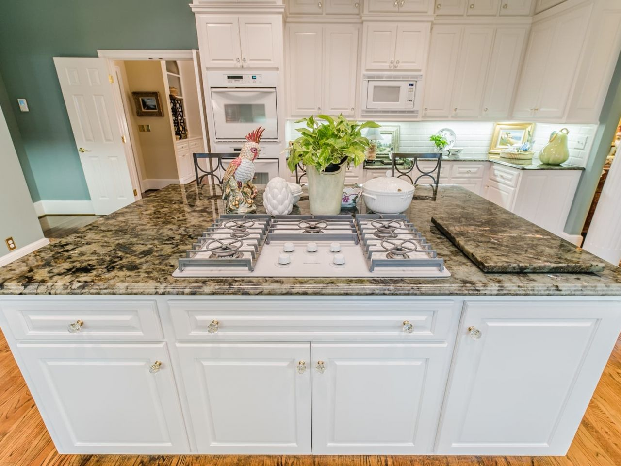 Project By East Coast Granite Marble