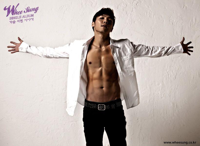 Wheesung ~ 최휘성 (With images)   Asian men, Korean idol, Jpop