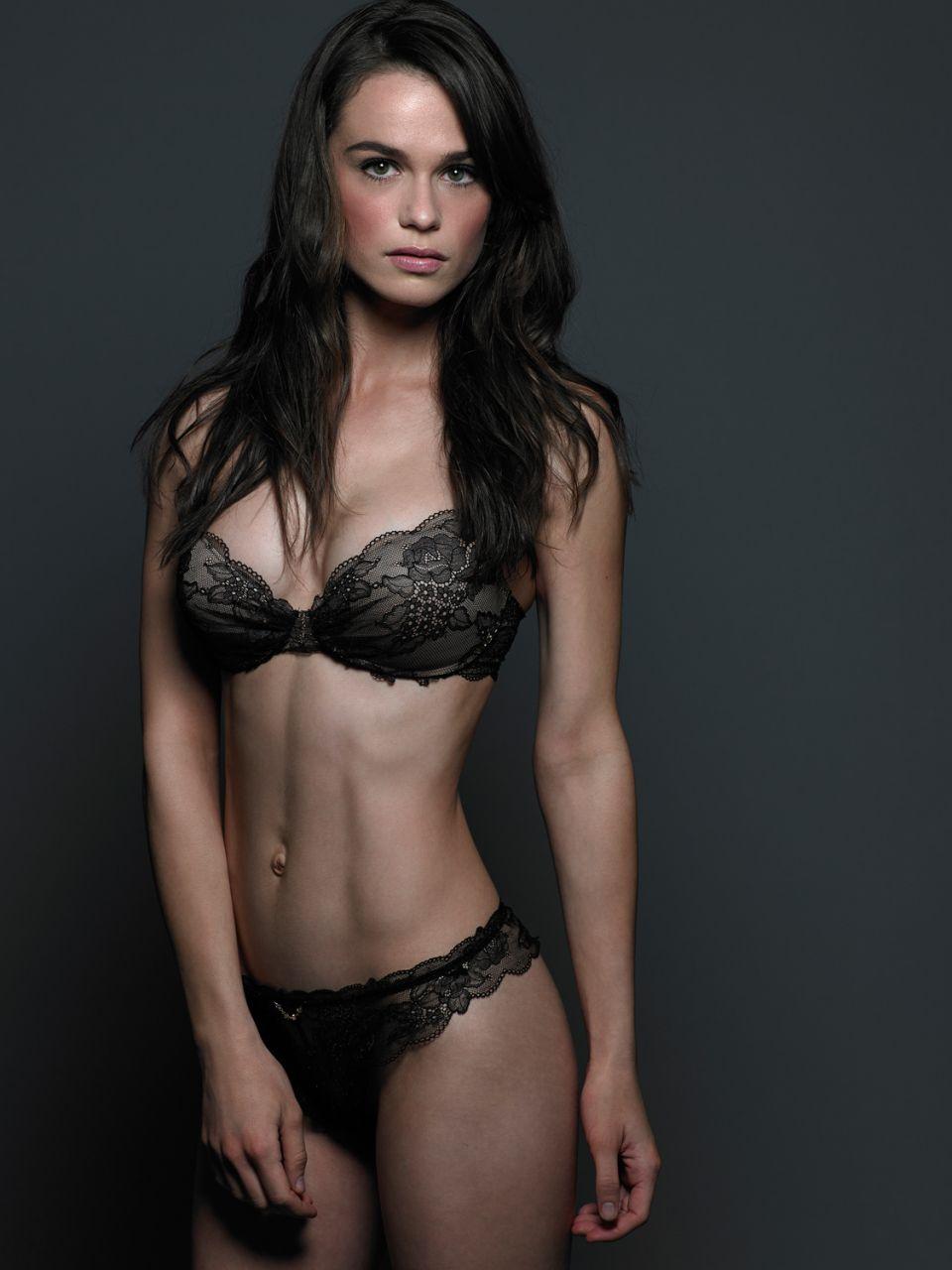 Gwendoline Taylor Nude Photos 32