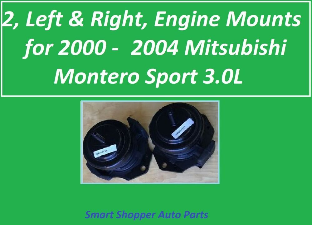 Pin on Do you need an Engine or Transmission Mount?