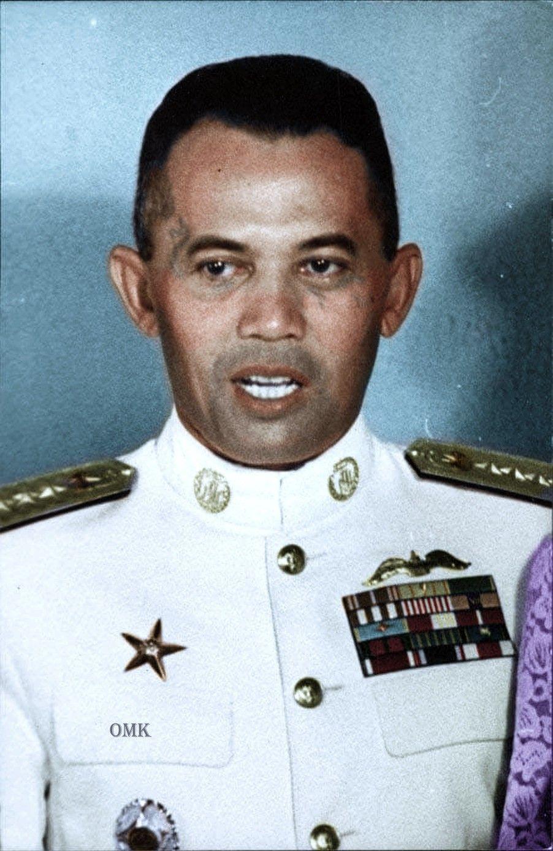 Gambar Tokoh Pahlawan Revolusi
