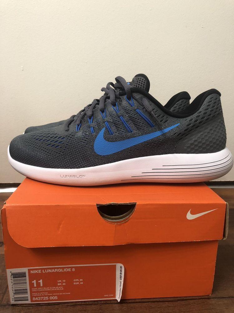 329e2df5ebde Nike Lunarglide 8 Mens Size 11  fashion  clothing  shoes  accessories   mensshoes  athleticshoes (ebay link)