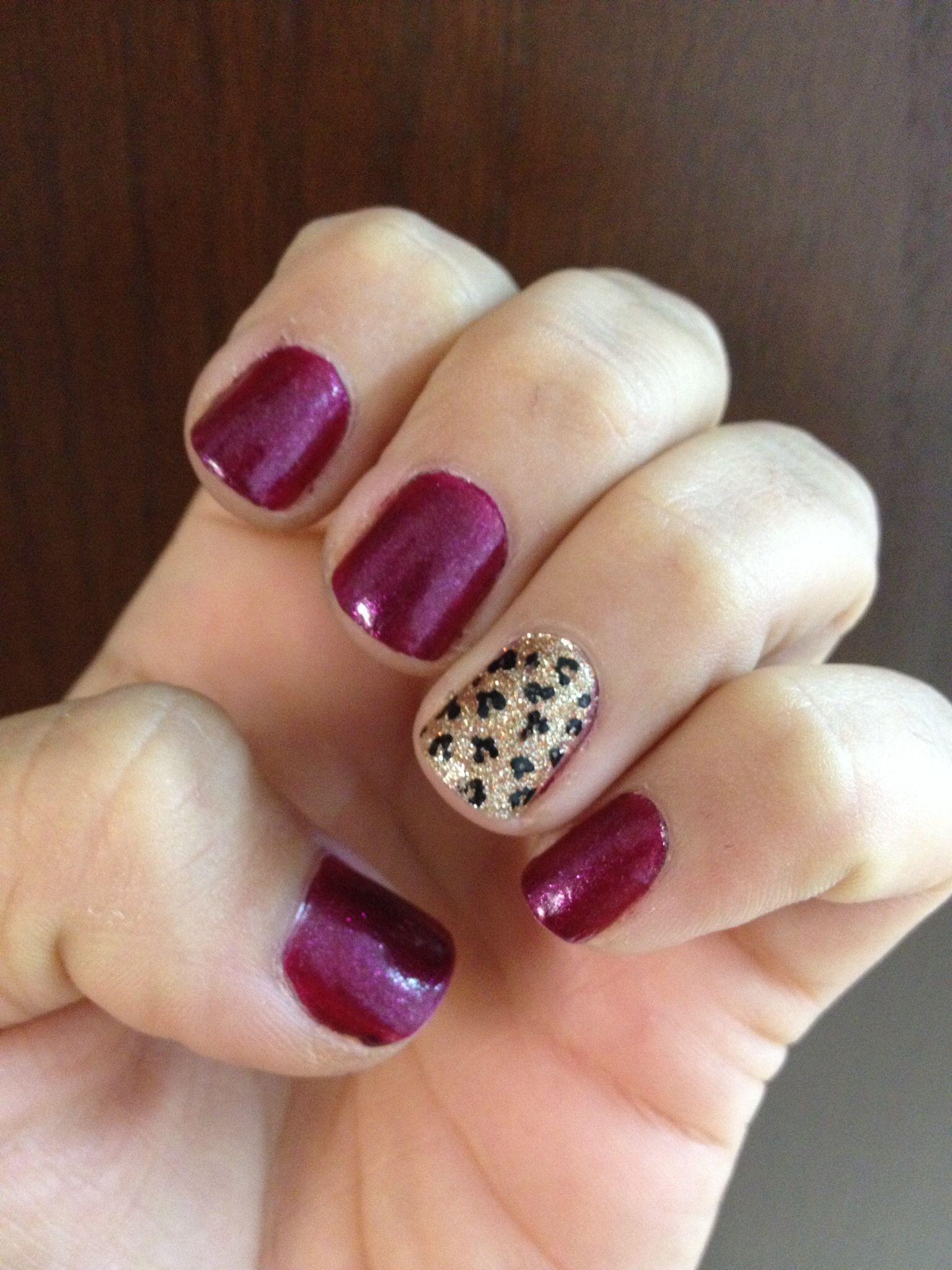 Fall nails  makeUP face care nail designs Etc  Pinterest