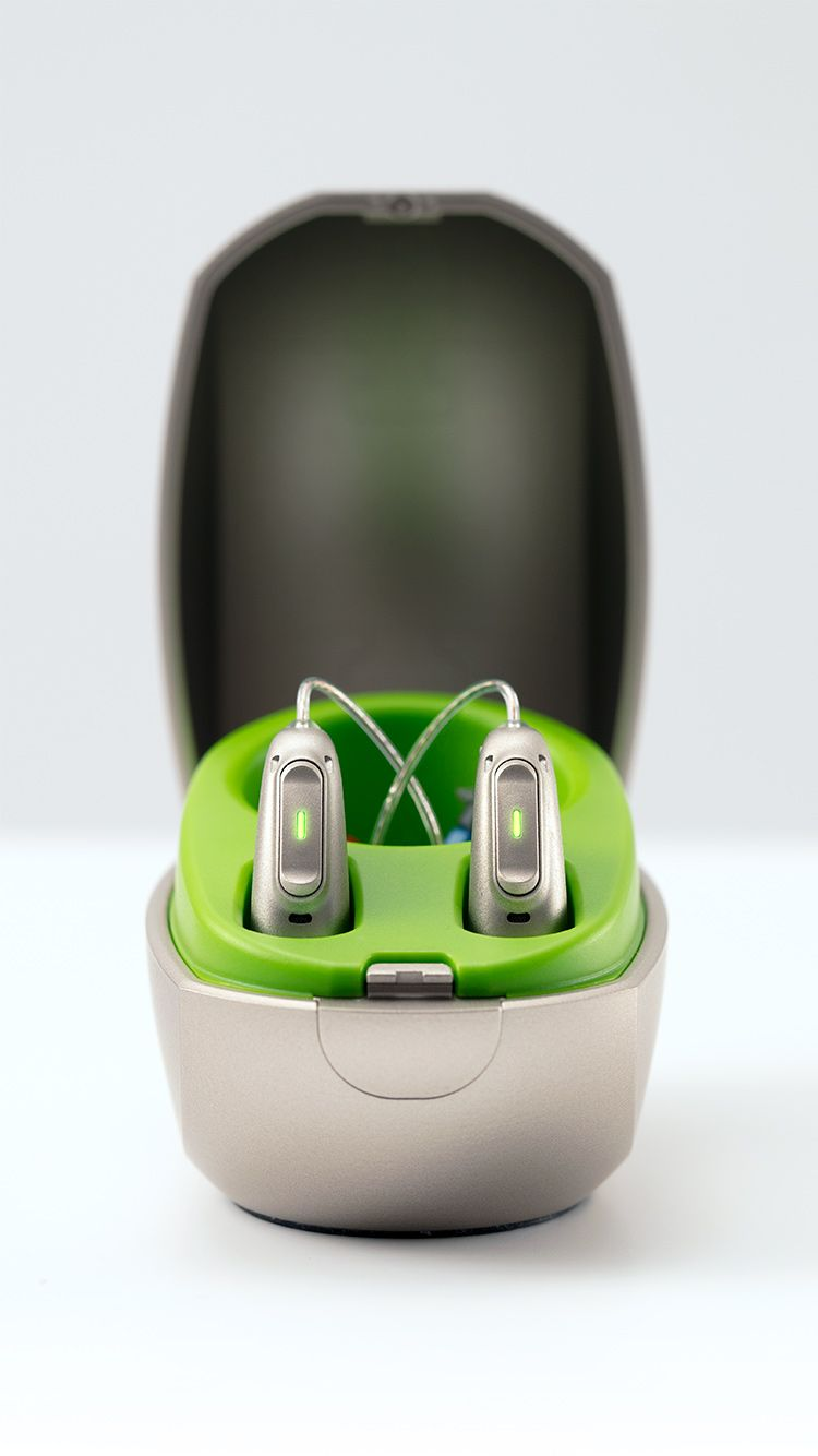 Phonak Audeo M | Hearing aids | Hearing aids, Ear, Health