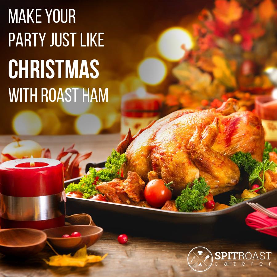 Alternative Spit Roast Ideas   Thanksgiving dinner recipes, Thanksgiving dinner menu, Roasted ham