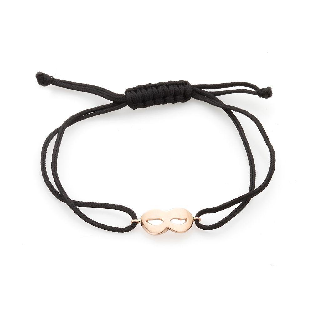 Zorro mask bracelet so much fun at hand