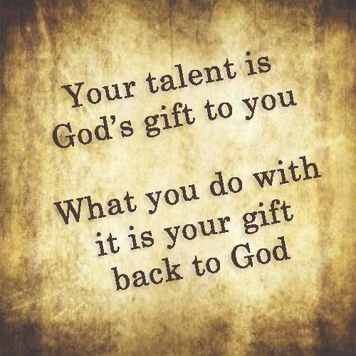 Your Gift Back To God Spreuken Geloof Dankbaarheid