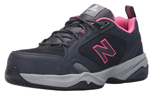 New Balance WID627 Damen US 9 Blau Breit Cross-Training ...