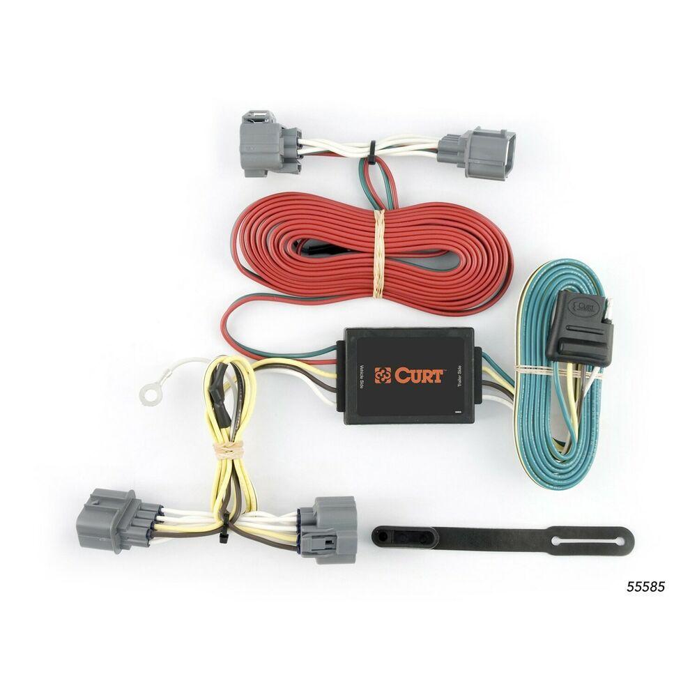 Wiring Harness For Honda Ridgeline