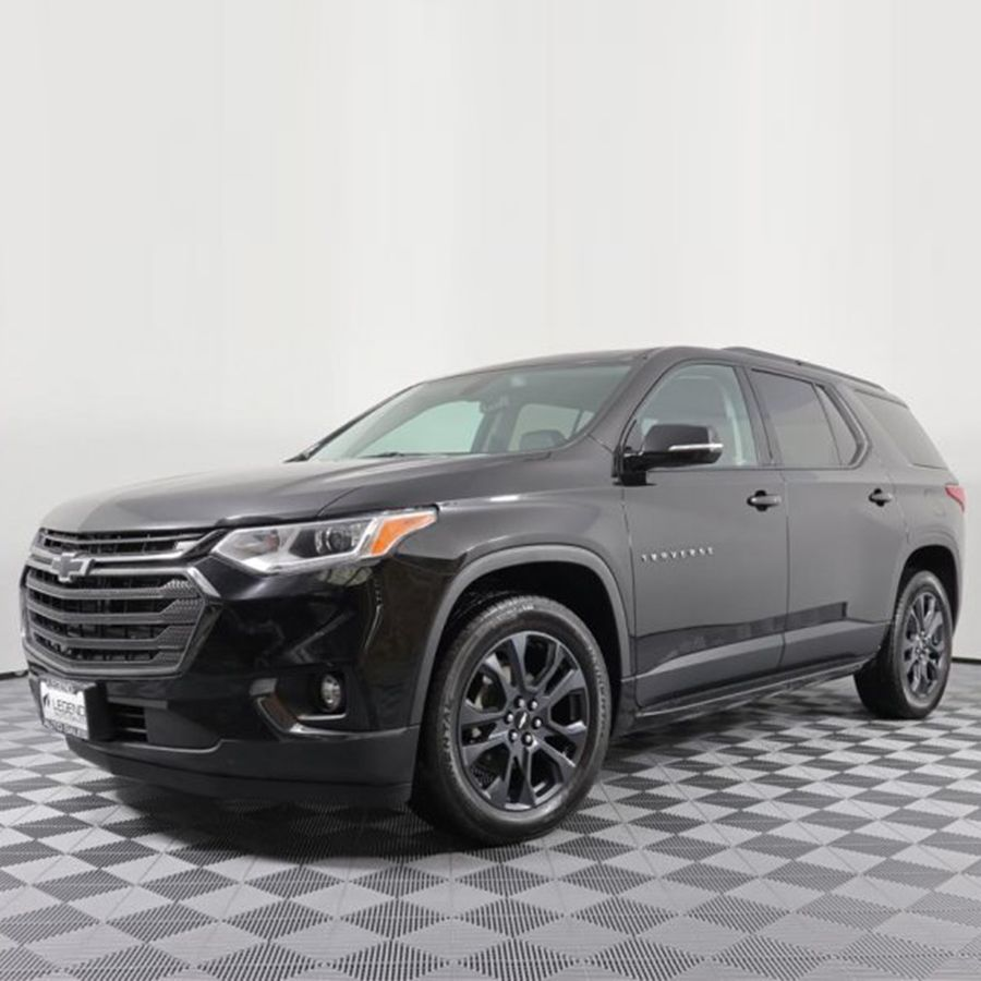 The 2018 Chevrolet Traverse Rs Makes Every Drive Worth The Trip It S Spacious Enough To Accommodate A Big Family Yet Suv For Sale Chevrolet Traverse Chevy Suv
